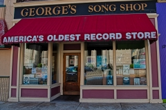 Georges Song Shop -0002